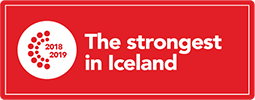2018-2019, The strongest in Iceland