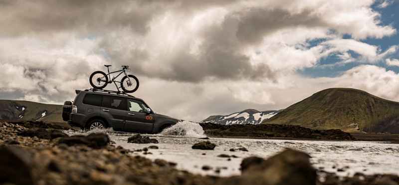 Should I Rent a 4x4 Camper in Iceland?