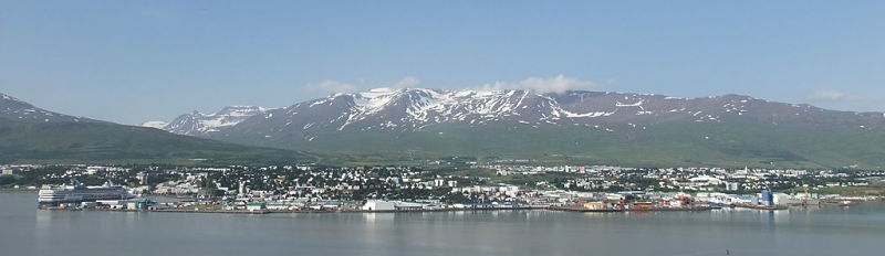 What to See, Do and Eat in Akureyri: Iceland's Capital of the North