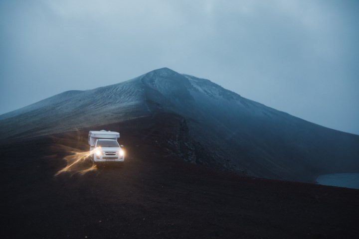 The Ultimate Iceland Highlands Self-Drive Itinerary