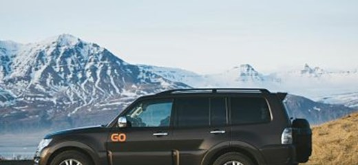 The Go Campers Guide to the South Coast of Iceland