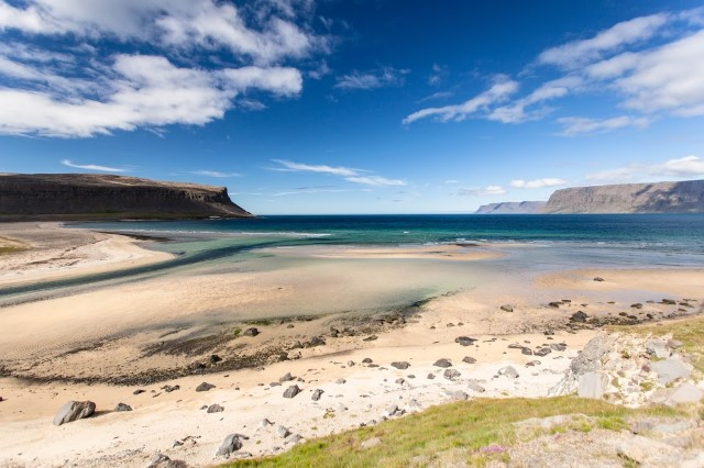 West Iceland and Westfjords Self-Drive Itinerary