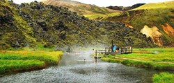 The 10 Best Hot Springs in Iceland