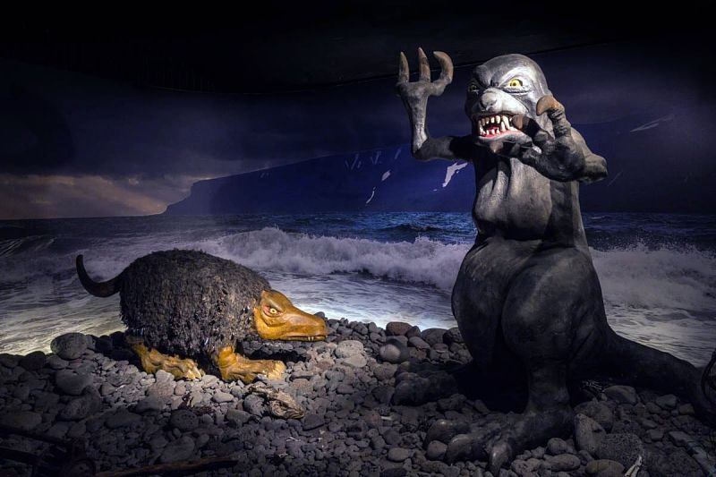 6 of Iceland's Strangest Museums