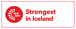 2019-2020, The strongest in Iceland
